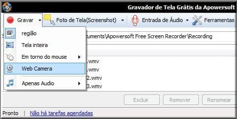 software como camstudio