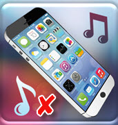 remover ringtones do iPhone